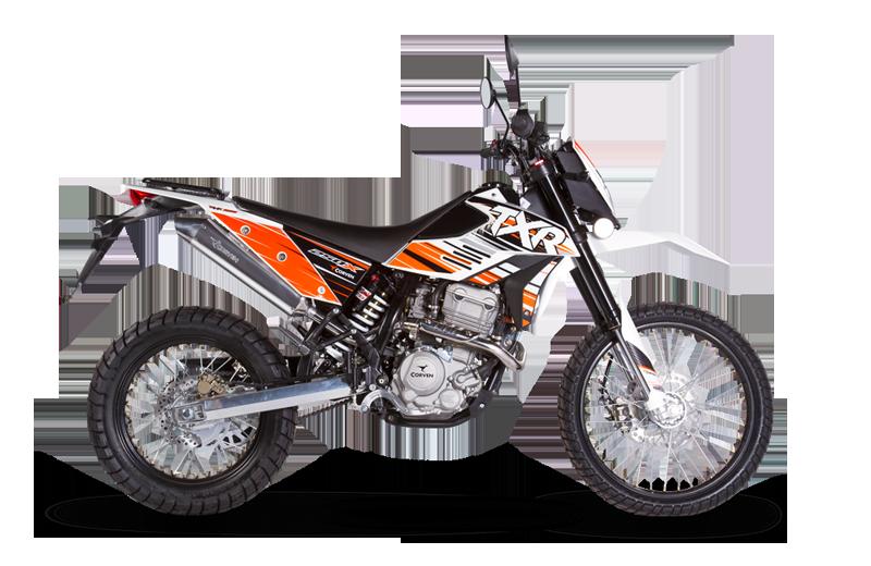 Triax TXR 250 X