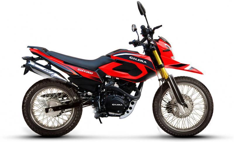SMX 200 MOTARD