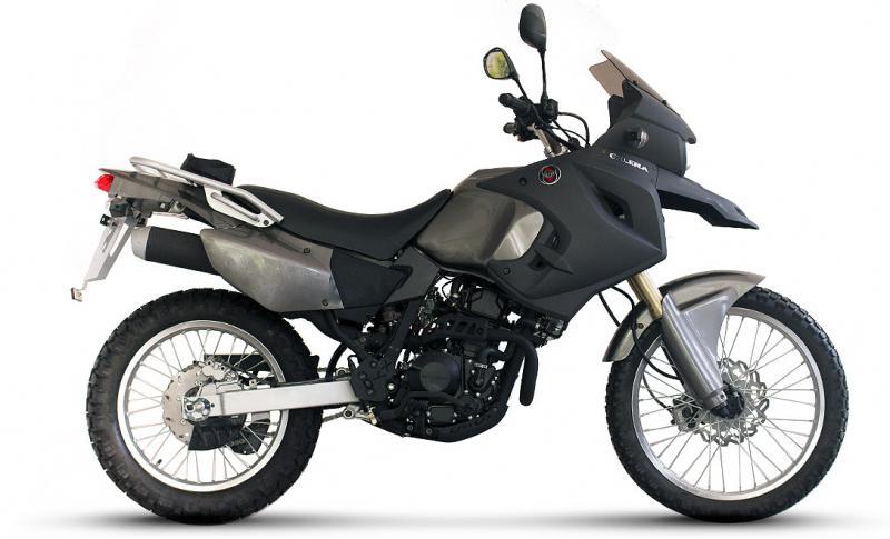 SMX 400 RALLY