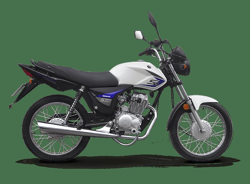 Nueva S2 150