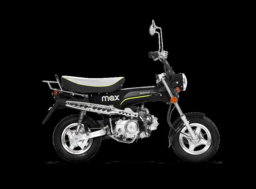 Max 110