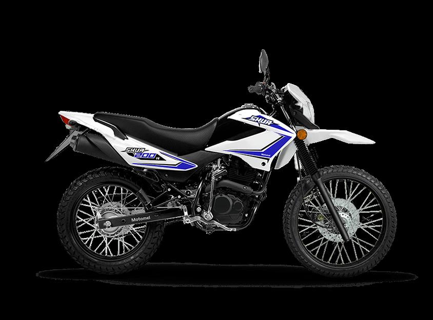 SKUA 200 V6