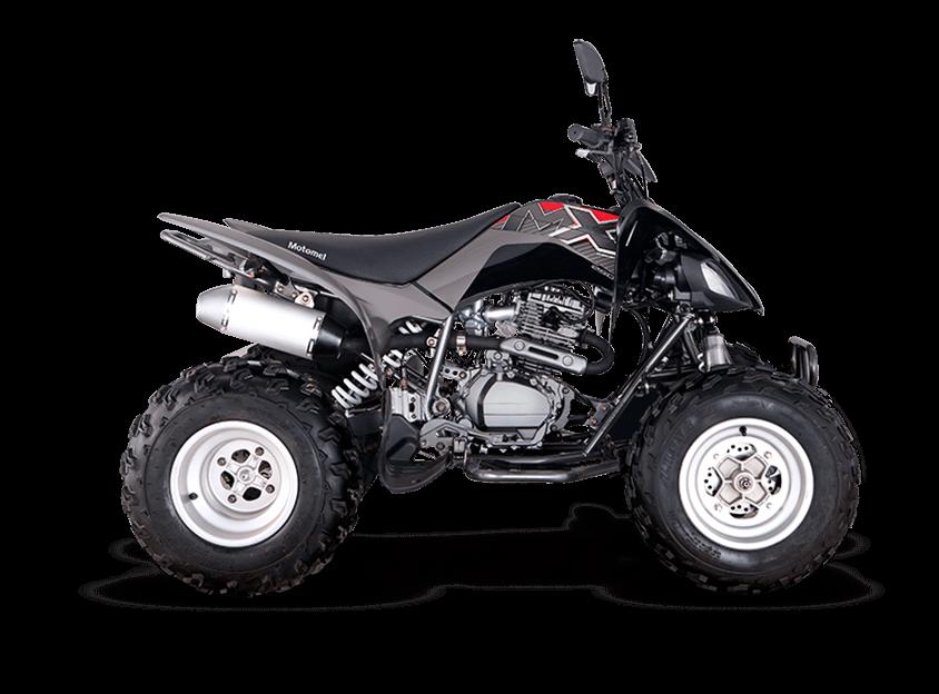 MX 250