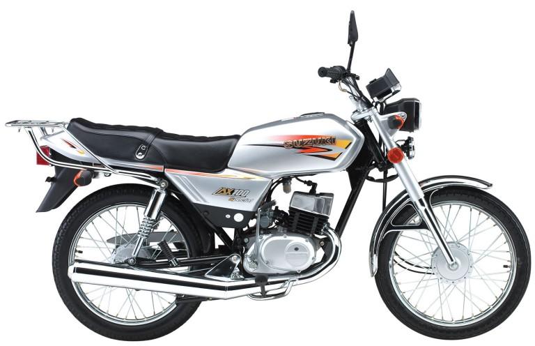 AX100 Special
