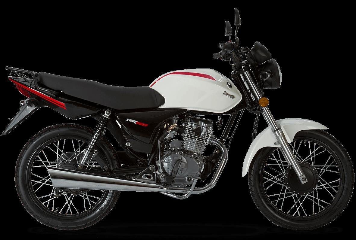 RX 150 Z7