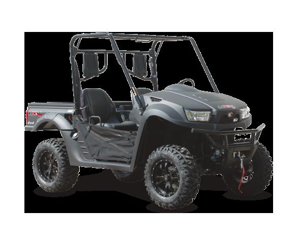 UXV 700I 4WD