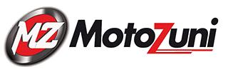 Logo Moto Zuni Consecionario de Motos
